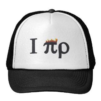 I Pi Rho Cap