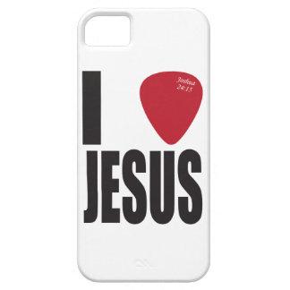 I Pick Jesus iPhone Case