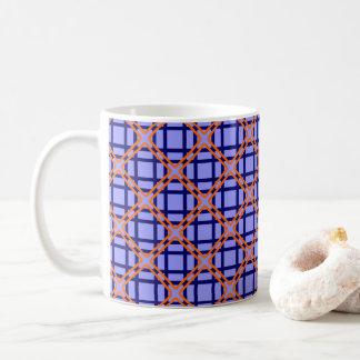 I Plaid With You... Give Me Caffeine Coffee Mug