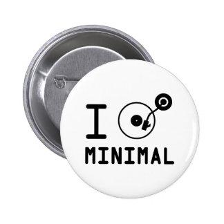 I play Minimal MNL / I love Minimal MNL / DJ  Viny Pin