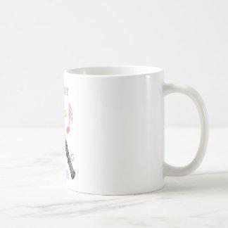I Play Oboe Coffee Mug