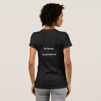 I played the Songwriters Cafe T-Shirt