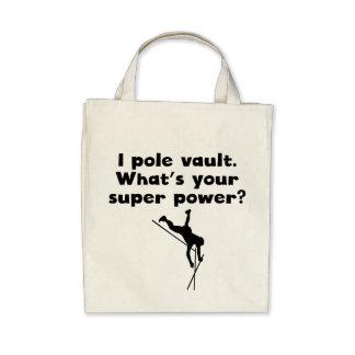 I Pole Vault Super Power Bag