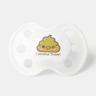 I pooped today! - kawaii Pacis Dummy