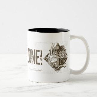 I Pound the Zone Mug