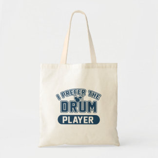 I Prefer The Drum Player