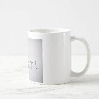 I Quit Mugs
