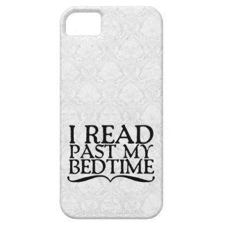 I Read Past My Bedtime Case For The iPhone 5