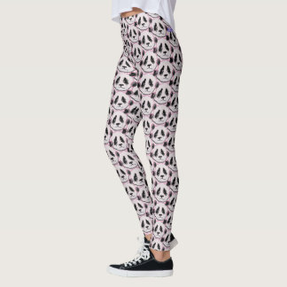 I really love PANDA! Leggings