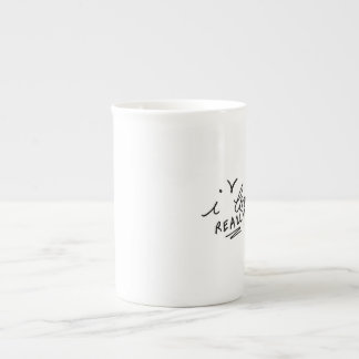 i really love you mug