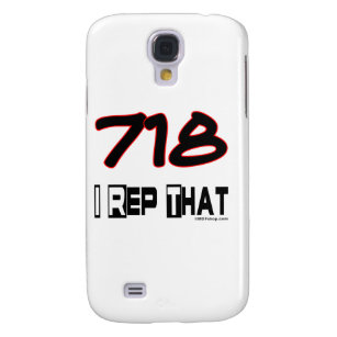 718 area code cell phone