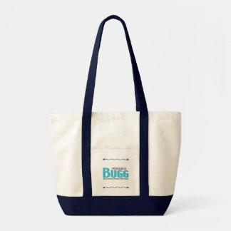 I Rescued a Bugg (Male) Dog Adoption Design Tote Bag