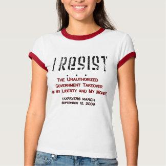 I RESIST T-Shirt