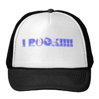 I ROCK!!!! CAP