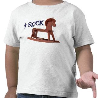 I ROCK (On My Rocking Horse)! Tee Shirts
