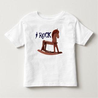 I ROCK (On My Rocking Horse)! T-shirts