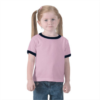 I Rock (Pink Rocking Horse) Tee Shirts