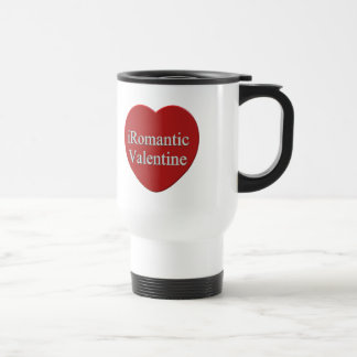 I Romantic Valentines Day T-shirts and Gifts Mug