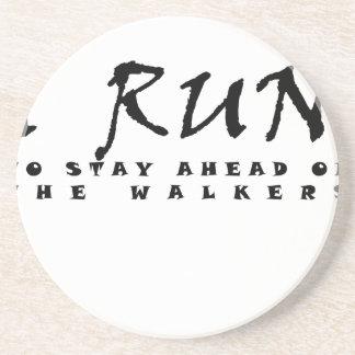 I run coaster