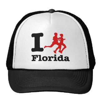 I run Florida Trucker Hats