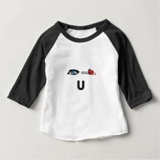 i saw you baby T-Shirt