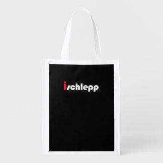 I Schlepp Reusable Grocery Bag