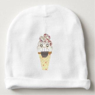 I Scream Baby Hat Baby Beanie