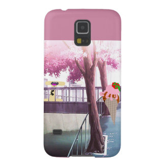 I Scream for Ice Cream Starlet Galaxy S5 Covers