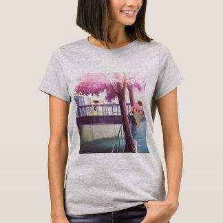 I Scream for Ice Cream Starlet T-Shirt