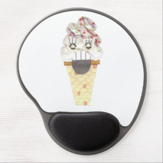 I Scream Gel Mousepad