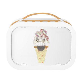 I Scream Lunchbox