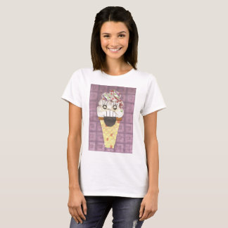 I Scream Women's T-Shirt