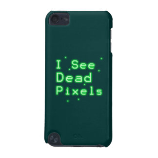 I See Dead Pixels iPod Touch (5th Generation) Covers