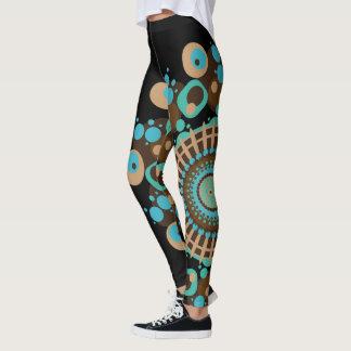 I See Spots Leggings