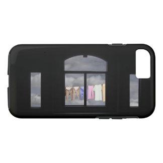 I See the Way Washline Phone Case