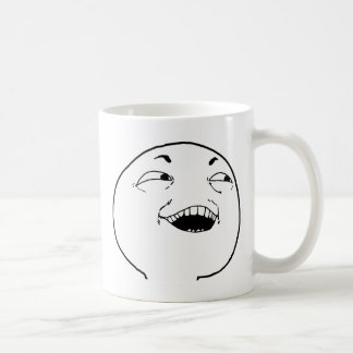 I see what you did there - meme coffee mugs