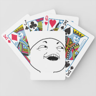 I see what you did there - meme card deck