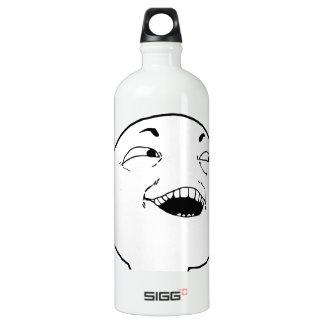 I see what you did there - meme SIGG traveller 1.0L water bottle