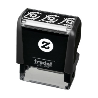 I see you self-inking stamp