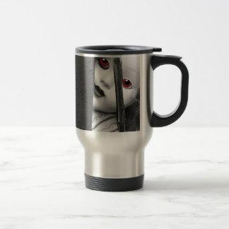 I See You Travel Mug