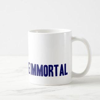 I Seem To Be Immortal Mugs