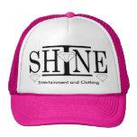 I Shine Logo Trucker Hat