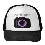 I Shoot People Funny Photographer Saying