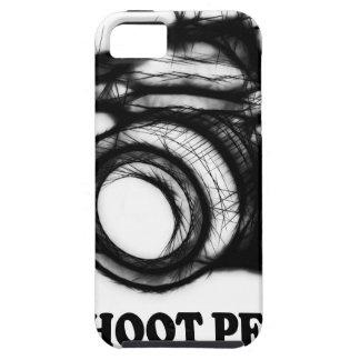 I shoot pets iPhone 5 cover