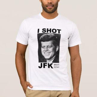 I shot JFK T-Shirt