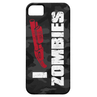 i shotgun zombies case for the iPhone 5