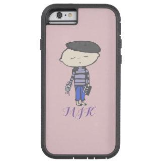 I skip naps cinema babe tough xtreme iPhone 6 case