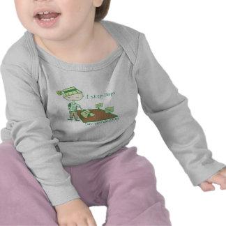i skip naps for gardening long sleeve shirts