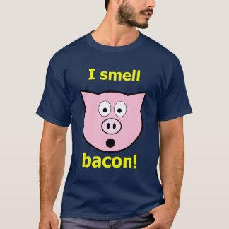 I smell bacon! T-Shirt