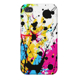 i-splash cover for iPhone 4